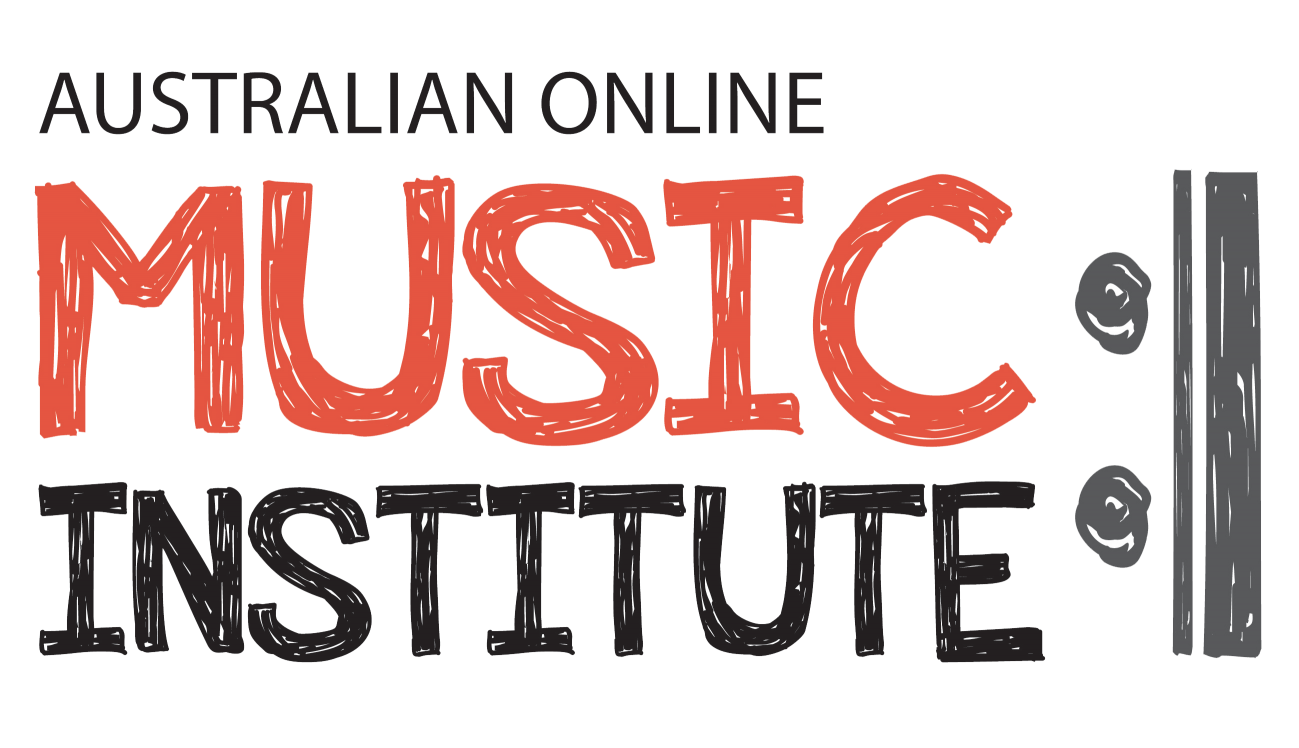 Australian Online Music Institute